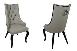 Krzesła Presto II
