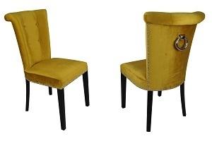Krzesła Glanero II