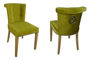 Krzesła Glanero