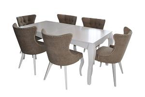 Zestawy stoły i krzesła